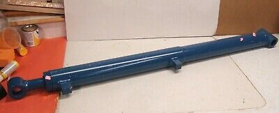 Ford New Holland Loader Bucket Hydraulic Cylinder 33la 32la 2.5 Bore
