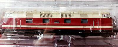 Spur TT Exklusivmodell PIKO 71418 Diesellok BR 118 011-6  DR Ep.IV neu