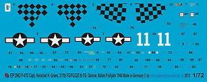 1-72-ep-2962-P-47D-Capt-Herschel-H-Verde-317th-FG-325th-fg-Gelone-Italia-Fr