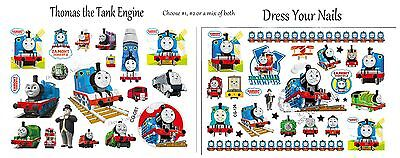 Thomas The Tank Engine & Friends Cartoon Temporary Body Tattoo Children 126/081 ()
