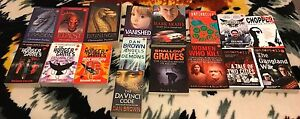 Variety of Books Halls Head Mandurah Area Preview