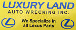 LUXURY LAND AUTO WRECKING INC.