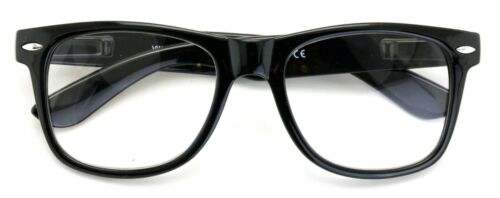 XL Extra Large Reading Glasses - Wide Fitment - High Power From 1.00 to 6.00
