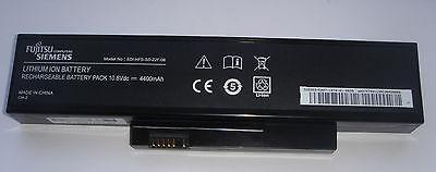 original BATTERY FUJITSU ESPRIMO Mobile V5515 V5535 V5555 V6515 GENUINE battery