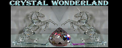 Crystal Wonderland