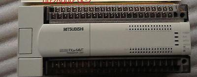 Mitsubishi Plc Relay Output Fx2n-64mt-d New