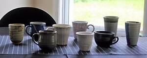 9 Brand NEW Ceramic Tea Cups selling at Bargain price! Strathfield Strathfield Area Preview