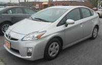 2011 Toyota Prius Hybrid Sedan FALL WARRANY SPECIAL
