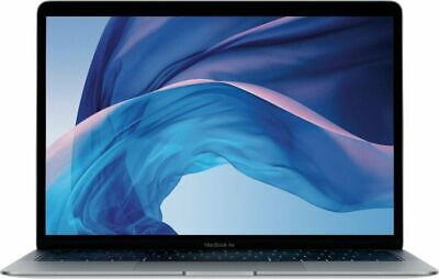 "Apple Macbook Air 13.3"" Touch ID Intel i5 8GB 128GB MVFH2LL/A Space Gray"