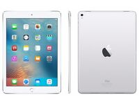 Brand New / Boxed - Apple iPad Pro 128GB, Wi-Fi + Cellular (Unlocked), 9.7in - Silver