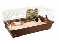 Indoor Rabbit and Guinea Pig Cage - Liberta Riviera Taggia, Medium