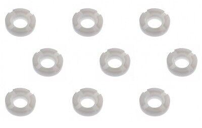 9 New Ar Bushings Ar2840561 2840561 Annovi Reverberi Rmw Pressure Washer Pump