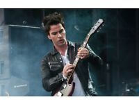 Experienced Bass Player Needed for Stereophonics Trubute Band