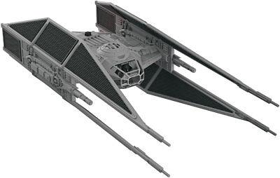 Revell Star Wars 1/70 Kylo Ren's TIE Fighter Model Kit