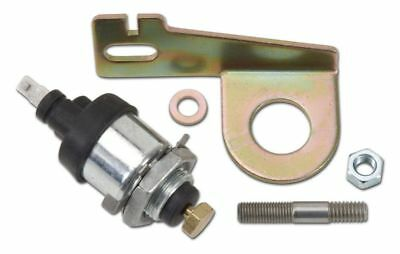 EdelBrock 8059 Throttle Solenoid Bracket Fits Edelbrock Square Bore Carburetor