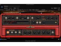 Plugin Alliance Chandler GAV19T Amp Plugin AU/VST/AAX