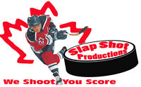 SLAPSHOT Productions – Sport Videos