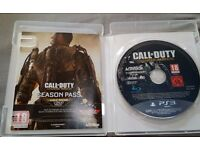 Call of Duty: Advanced Warfare (Sony PlayStation 3