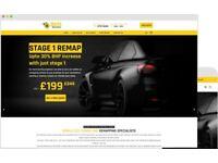 Bespoke Web Design - Affordable Websites - Wordpress - eCommerce - Blogs