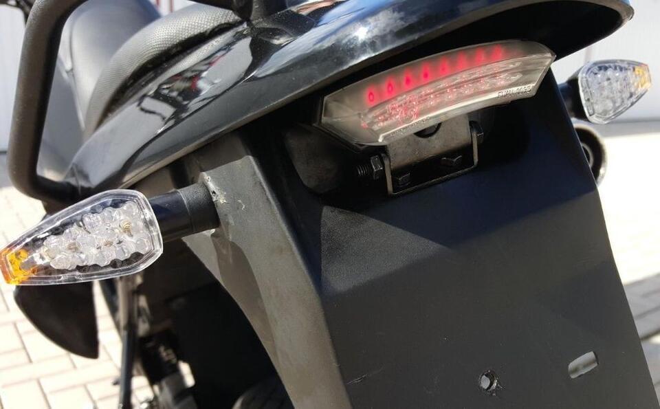 MZ 125 RT Blinker vorne links//hinten rechts