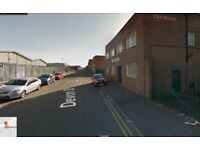 5500 Square foot Unit to Let with offices / Not for Motor Traders