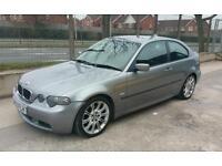 2003 BMW 320TD M Sport LCI