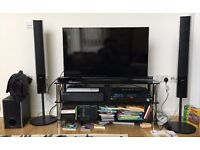 Sony 40-inch Widescreen Full HD 1080p Television with Freeview