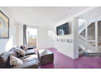2 bedroom flat in Mackenzie Road, London, N7 (2 bed)