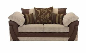 Louise Sofa **Home Delivery Available**
