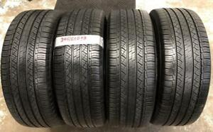 245/60R18 MICHELIN NEW TAKE OFF TIRES (FULL SET) Calgary Alberta Preview