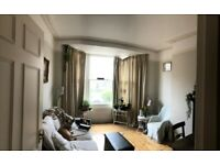 Spacious one bed flat available for short let