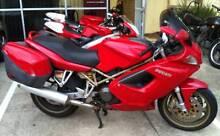 Ducati ST2 Sports Tourer Brisbane Region Preview