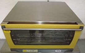 Used Unox Electric Convection Oven Hire/Buy over 4 Months using Easy Payments