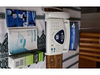 Copier, Answer Machine, Telephone, Speaker phone, FAX for home or small office