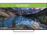 sony bravia 43x8309c led smart 4k uhd . android tv