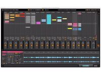 ABLETON LIVE SUITE 9 for MAC-PC