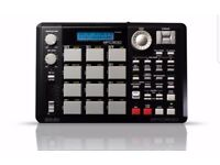 Akai mpc 500 portable workstation