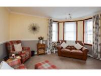 Upper floor self contained two bedroom flat for sale, offers in the region of £65000