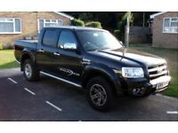 Ford Ranger Pick Up Thunder Model 3.0D Auto