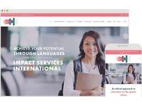 Web Design and Development - Bespoke Web Design - Wordpress - eCommerce