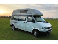 VW T4 Westfalia California Exclusive camper (on ebay auction)