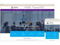 Affordable Web Design - Booking Websites - Online Stores - WordPress Specialist - SEO