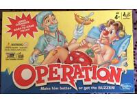 Kids game - operation