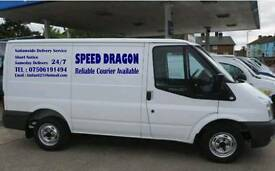 Reliable Man and Van Service