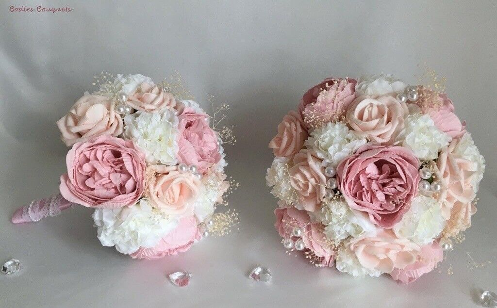 Artificial wedding flowers-PlZ SCROLL!