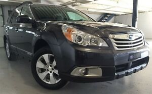 2012 Subaru Outback 2.5i limited Awd ** 48000Km** *Navigation*