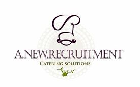 PASTRY CHEF and SOUS CHEF - LIVE IN - NORFOLK