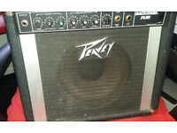 Peavey Backstage Plus Guitar amp
