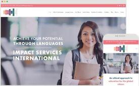 Web Design Specialist - Wordpress - Bespoke Websites - Online Store - Taxi Booking - SEO