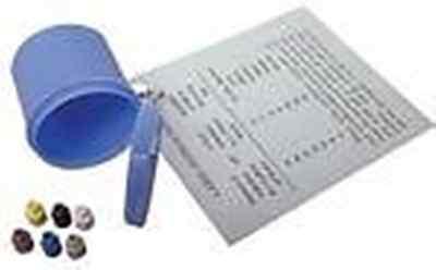 Hydro-force Metering Tip Kit High-pressure Na0816a